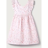 Ruffle Back Dress (1-6yrs)