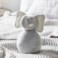 Rocking Kimbo Toy, Grey, One Size