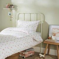 Rose Bed Linen Set, Multi, Cot Bed