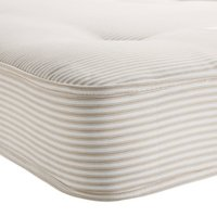 Hypnos Truckle Mattress, White, One Size