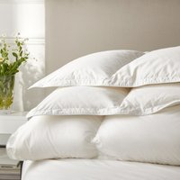 Ultimate Symons Pure Goose Down Duvet - 10.5 Tog, No Colour, Double