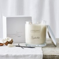 Seychelles Indulgence Candle, No Colour, One Size