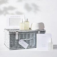 Sleep Hamper, No Colour, One Size