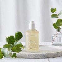 Spa Restore Gentle Hand & Body Wash, No Colour, One Size