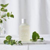 Spa Restore Luxury Bath Oil, No Colour, One Size