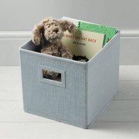Storage Cube - Blue, Blue, One Size