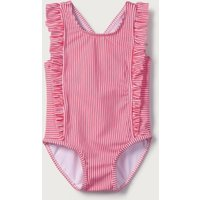 Stripe Swimsuit (0-24mths), Pink Stripe, 6-9mths