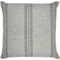 Stripe Wool Cushion, Stripe, One Size