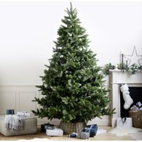 Symons Nordmann Christmas Tree – 9ft, Natural, One Size