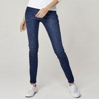 Symons Skinny Jeans - 32 Length , Indigo, 12