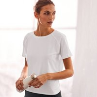Tie Back Layer T-Shirt