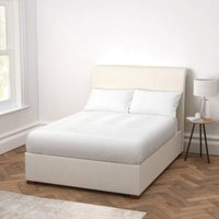 Thurloe Bed Cotton, Pearl Cotton, Double