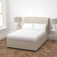 Thurloe Bed Linen, Natural Linen Union, Emperor