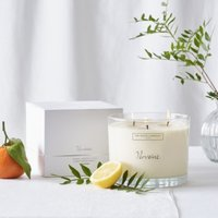 Verveine Large Candle