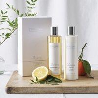 Verveine Bath & Body Gift Set, No Colour, One Size