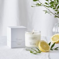 Verveine Signature Candle, No Colour, One Size