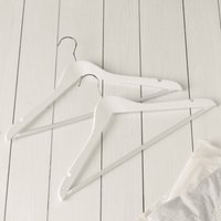 Slimline Universal Hangers - Set of 6