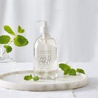 Wild Mint Hand Wash