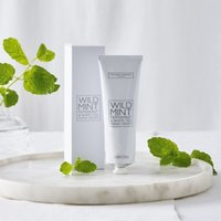 Wild Mint Hand Cream , No Colour, One Size