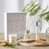 Winter Mini Home Scenting Set, No Colour, One Size