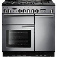 Rangemaster Professional Plus 90 Cooker
