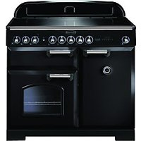 Classic Deluxe 100cm Induction R/Cooker