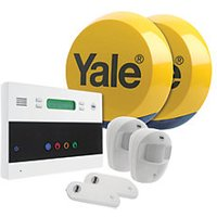 Yale EF-KIT2 Easy Fit Telecommunicating Alarm