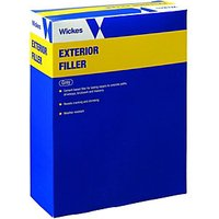 Wickes Exterior Powder Filler 1.75kg
