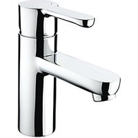 Bristan Nero Basin Mixer Tap - Chrome