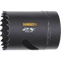 DeWalt Bi-metal Hole Saw 44mm