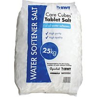 BWT Water Softener Salt Tablets   25kg