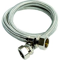 Wickes Flexible Connector 15 x 15 x 1000mm