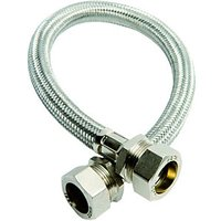 Wickes Flexible Connector 22 x 22 x 500mm