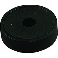 Wickes Flat Tap Washer 10mm Pack 4