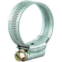 Wickes Hose Clips 22/30mm (Pack of 2)