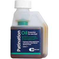Calder Patination Oil For New Lead 125ml