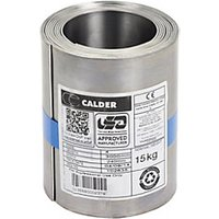 Click to view product details and reviews for Calder Code 4 Roof Lead Flashing 240mm X 3m.