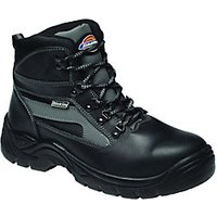 Dickies Severn Safety Boots Black Size 8