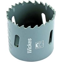 Wickes HSS Bi-Metal Hole Saw 48mm