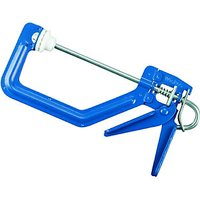 Wickes Powagrip Clamp 6in