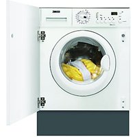 Electrolux ZWI71201WA Integrated Washing Machine 1200RPM 7kg