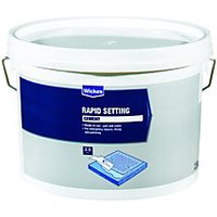 Wickes Rapid Setting Cement - 2.5kg