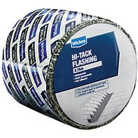 Wickes Self Adhesive Hi-tack Flashing Strip 100mm x 3.75m