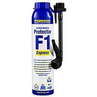 Fernox F1 Express Central Heating Protector & Inhibitor - 265ml