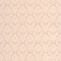 Graham & Brown Superfresco Colour Damask Decorative Wallpaper Brown - 10m