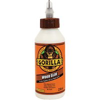 Click to view product details and reviews for Gorilla Wood Glue 236ml.