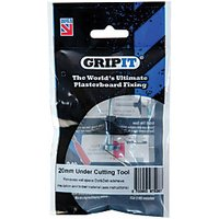 Click to view product details and reviews for Gripit Dot Dab Undercutting Tool 20mm.