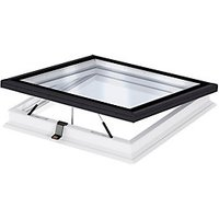 Velux Flat Roof Base Electric 1500 x 1500mm