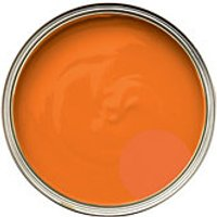 Wickes Colour @ Home Paint Tester Pot - African Sun 75ml