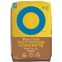 Click to view product details and reviews for Blue Circle Multi Purpose Ready To Use Concrete 20kg.